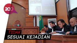 Ada Kesalahan Waktu di Surat Dakwaan, Vicky Prasetyo Ajukan Eksepsi