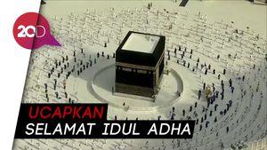 WHO Puji Pelaksanaan Ibadah Haji Aman Covid-19