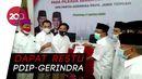 Dapat Rekomendasi Gerindra, Gibran: Terima Kasih Pak Prabowo