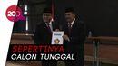 Alasan Prabowo Dukung Gibran di Pilkada Solo