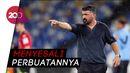 Gattuso Ngamuk Saat Dihina Fisioterapis Lazio