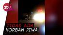 Ruang Operasi RS Bethesda Yogyakarta Terbakar