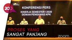 Soal Ketua KPK Naik Heli, Dewas: Masih Pemeriksaan Pendahuluan