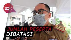 Konsep Upacara Perayaan HUT ke-75 RI di Tengah Pandemi di Makassar