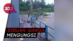 Badai Sinlaku Hantam Myanmar, 4 Orang Tewas