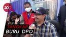 DPO Kasus Korupsi Pertamina Senilai Rp 4 Miliar Diciduk