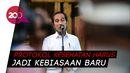 Jokowi: Pilkada di Tengah Pandemi Jadi Momentum Berinovasi Baru