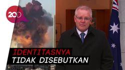 PM Morrison: 1 Warga Australia Tewas dalam Ledakan di Lebanon