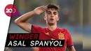 Sah! Manchester City Rekrut Ferran Torres