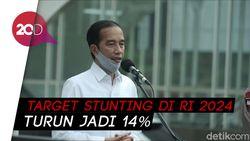 Jokowi Belum Puas Meski Angka Stunting di RI Turun, Menkes Disorot