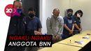 Ditangkap! 5 Pria Ngaku Anggota BNN Sekap Korban Lalu Minta Tebusan