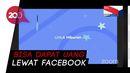 Facebook Luncurkan Layanan Stars untuk Para Content Creator