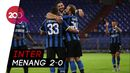 Kalahkan Getafe, Inter Lolos ke Perempatfinal Liga Europa