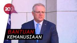 Australia Kucurkan Rp 19,6 M untuk Bantuan ke Lebanon