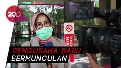 Kadin DKI: Penjualan Lewat Media Digital Selama Pandemi Meningkat