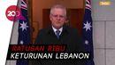 20.000 Warga Australia di Lebanon, 1 Orang Tewas Akibat Ledakan