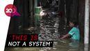 Anies Hentikan Program Toa untuk Peringatan Dini Banjir!