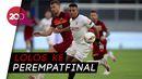 Gol-gol Sevilla yang Hentikan AS Roma di Liga Europa