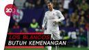 Berharap Hazard Tampil saat Madrid Bersua Man City