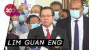 Mantan Menkeu Malaysia Diciduk Terkait Korupsi