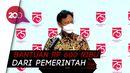 Kriteria Penerima Subsidi Gaji Rp 600 Ribu dari Pemerintah