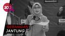 Waketum PPP, Reni Marlinawati Meninggal Dunia