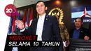 Saat Ibas Banggakan Ekonomi RI Era SBY Meroket