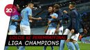 Manchester City Kandaskan Real Madrid