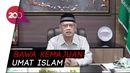 Muhammadiyah Berharap MUI Jadi Perekat Umat dan Bangsa