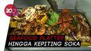 Bikin Laper: Referensi Olahan Seafood yang Enak dan Segar