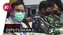 Jadi Ketum Gerindra Lagi, Prabowo Maju Pilpres 2024?