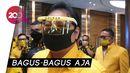 Prabowo Kembali Pimpin Gerindra, Golkar: Bagus-bagus Saja!