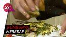 Bikin Laper: Pedas Gurih Ikan Alu-alu Bakar Cabe Ijo