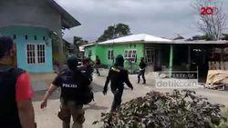 Saksi Mata: Penggerebekan Kampung Narkoba Tatanga di Palu