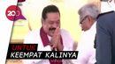 Penlantikan Rajapaksa Jadi PM Sri Lanka Lagi