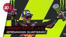 Brad Binder Raih Kemenangan Perdana di MotoGP Ceko 2020