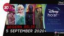 Ini Dia Konten yang Bakal Tayang di Disney+ Hotstar Indonesia