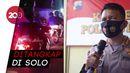 Dua Penyerang Acara Doa Jelang Pernikahan di Solo Ditangkap