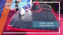 Mobil Listrik Anak Bangsa, Surabaya