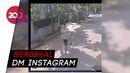 Pelaku Pemerkosaan di Bintaro yang Viral Ditangkap!