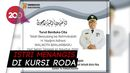Haru Pemakaman Walkot Banjarbaru yang Meninggal karena COVID-19