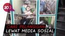 Barang Bukti Dokter Gigi Gadungan di Bekasi, Praktik Sejak 2018