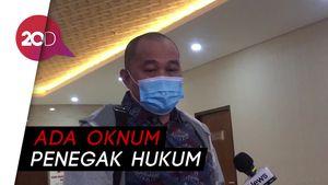 MAKI Serahkan Daftar Saksi yang Diduga Terlibat Kasus Djoko Tjandra