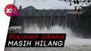 Banjir dan Longsor Terjadi di Korsel, 30 Orang Dilaporkan Tewas
