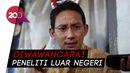 Sandiaga Uno: Kampanye Jakarta Jadi Referensi Negara Lain