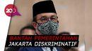 Anies Pertanyakan Soal Framing Kebijakan yang Intoleran di Jakarta