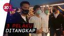 Video Penangkapan Pelaku Penembakan Misterius di Tangerang