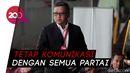 PDIP-Gerindra di Pilkada 2020, Ada Deal Untuk Pilpres 2024?