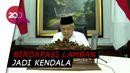 Maruf Amin: Birokrasi Jadi Sumbatan Penanganan Covid-19