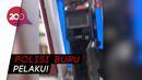 Bobol ATM Minimarket di Bogor, Pelaku Jebol Tembok